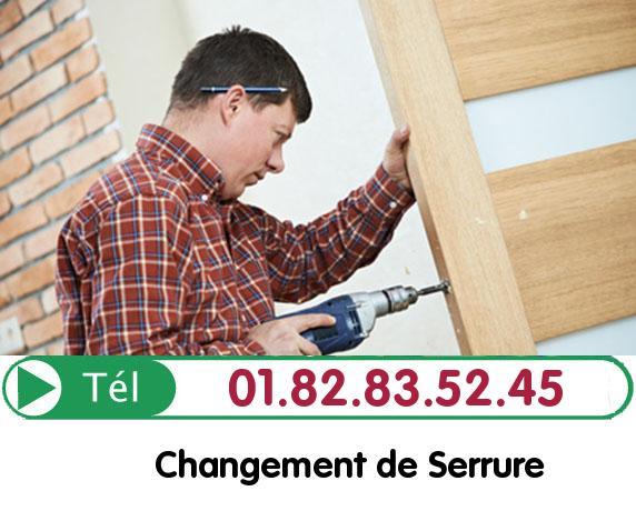 Installation porte Blindée Chambly 60230