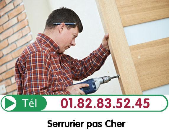 Installation porte Blindée Gouvieux 60270