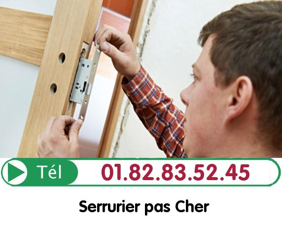 Ouverture de Porte Paris 75019