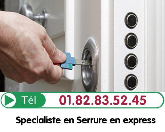 Remplacement de Serrure Guyancourt 78280