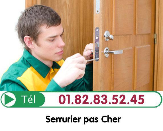 Remplacement de Serrure Le Chesnay 78150