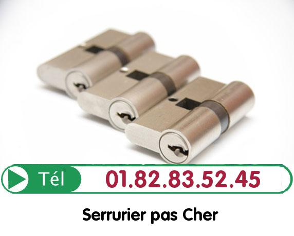 Remplacement de Serrure Meulan en Yvelines 78250