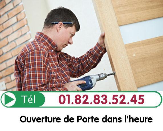 Remplacement de Serrure Triel sur Seine 78510