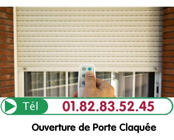 Remplacement de Serrure Vaux sur Seine 78740