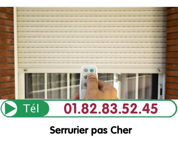 Remplacement de Serrure Vernouillet 78540