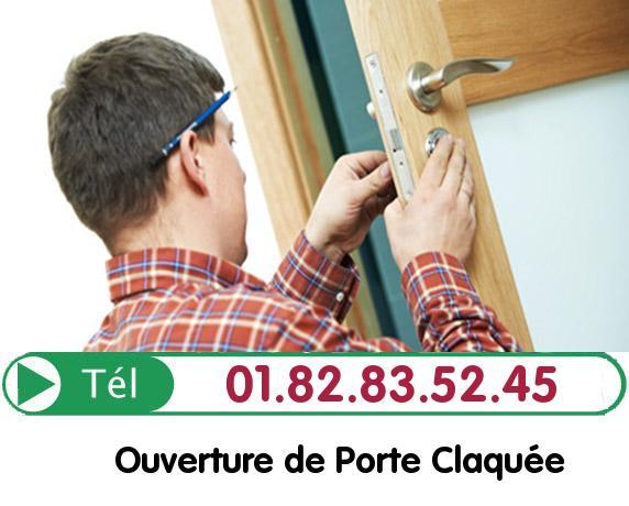 Serrurier Chanteloup les Vignes 78570