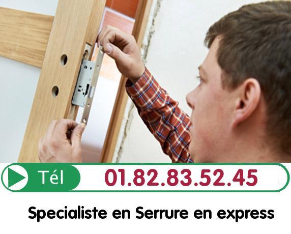 Serrurier Le Vesinet 78110