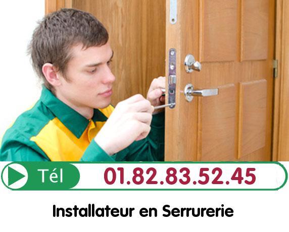 Serrurier Louveciennes 78430