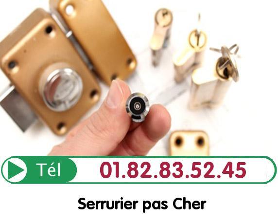 Serrurier Louvres 95380