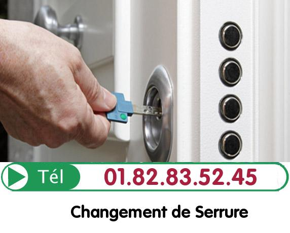 Serrurier Montgeron 91230