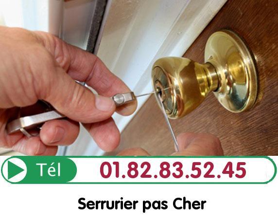 Serrurier Noisiel 77186